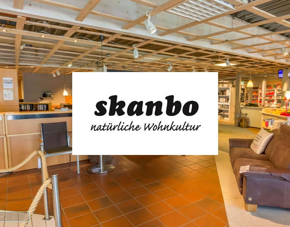 Möbel in Lübeck - Skanbo