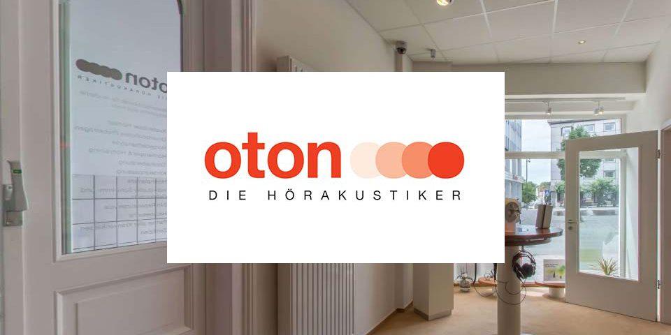 oton Hörakustiker in Lübeck