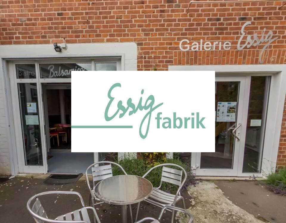 Essigfabrik – Lübeck Zoom360°
